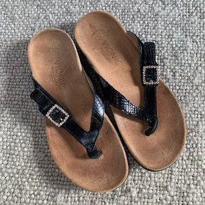 Vionic Buckle Sandals